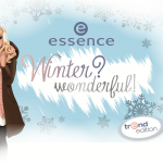 "Edición limitada ""winter? wonderful!"" de essence"