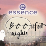 Essence nos invita a maquillarnos este Halloween con su Bootiful Nights