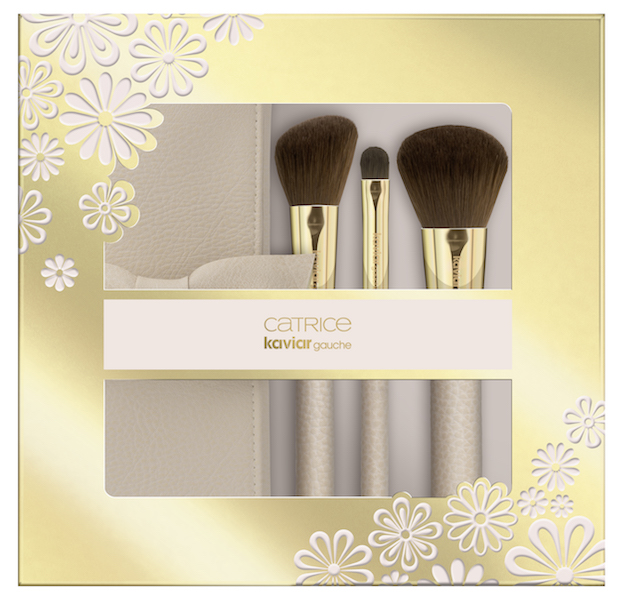 Catrice Kaviar Gauche Brush Set