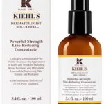 Kiehl´s lanza Powerful-Strength Line-Reducing Concentrate, su nuevo y mejorado sérum