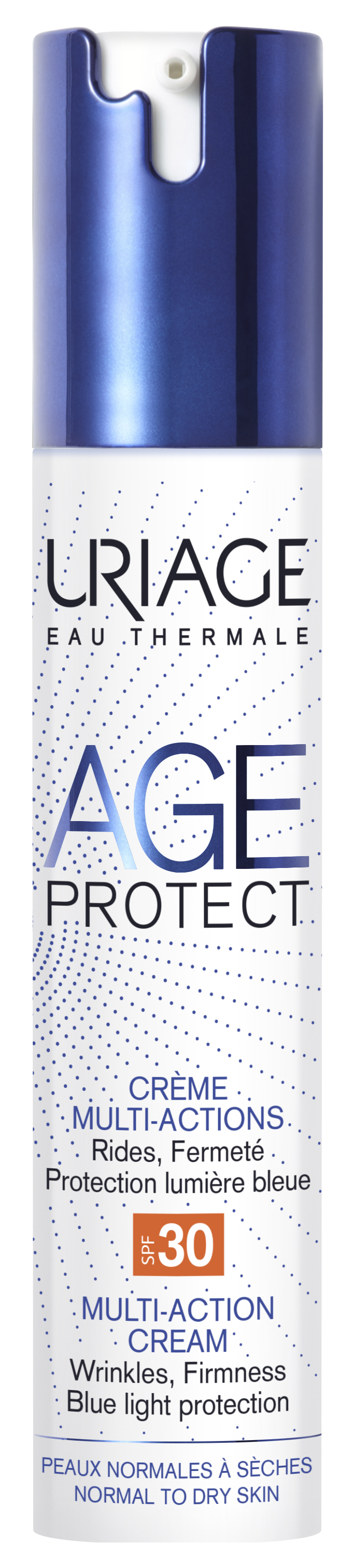 Crema Multi Accion SPF30 Uriage Age Protect