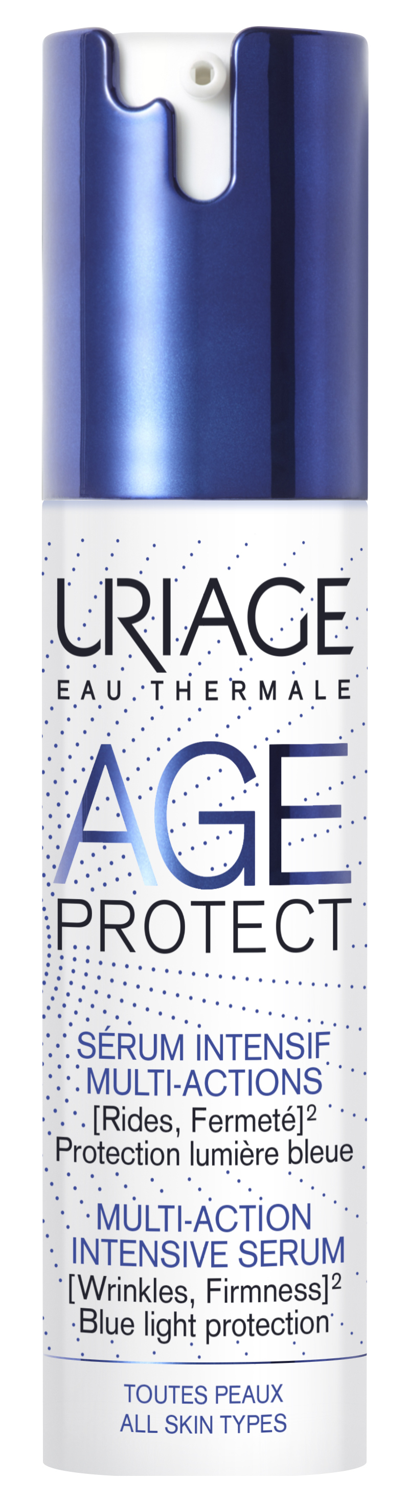 Serum intensivo multi-acción Uriage Age Protect