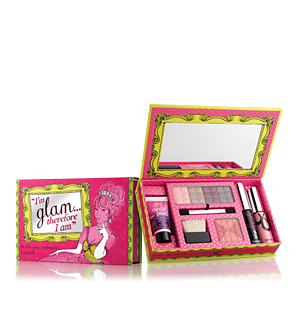 benefit_Im_glam_therefore_I_am