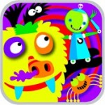 Sello de Calidad: App Monster Mixer