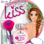 "Edición Limitada de Essence: ""Like an Unforgettable Kiss"""