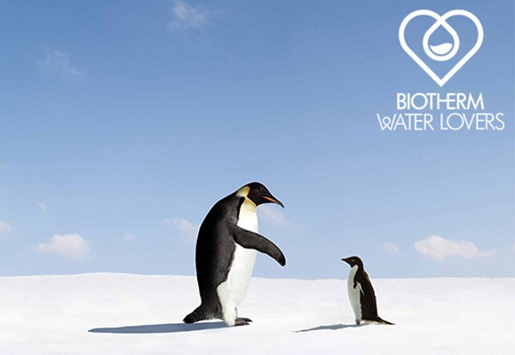Water Lovers Biotherm