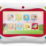 Happy Tab, la tablet evolutiva de Chicco