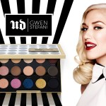 Gwen Stefani Eye Shadow Palette, de Urban Decay