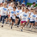 ¿Os animáis a participar en la Disney Fun Run?
