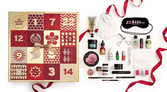 6 Calendarios de Adviento Beauty para descubrir