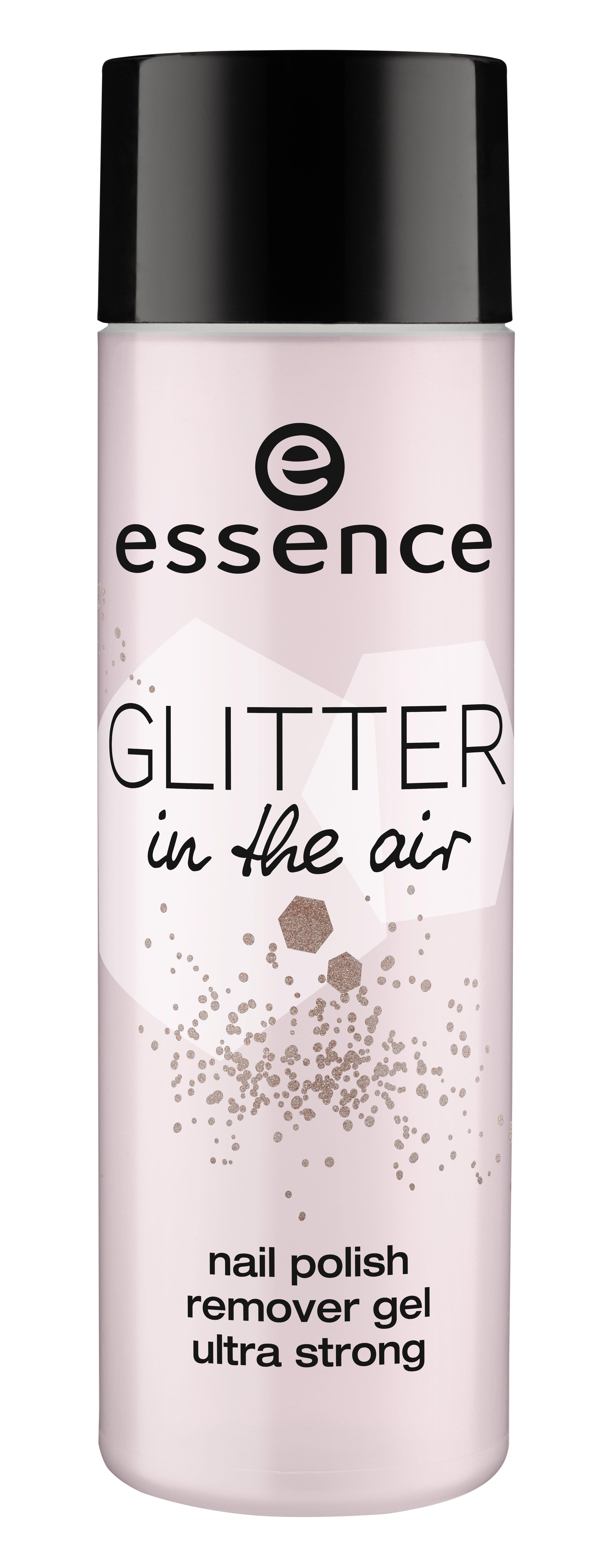 nail polish-remover-gel-ultra-strong-essence-glitter-in-the-air