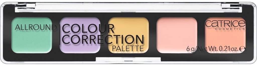 Catrice-Allround-Colour-Correction-Palette