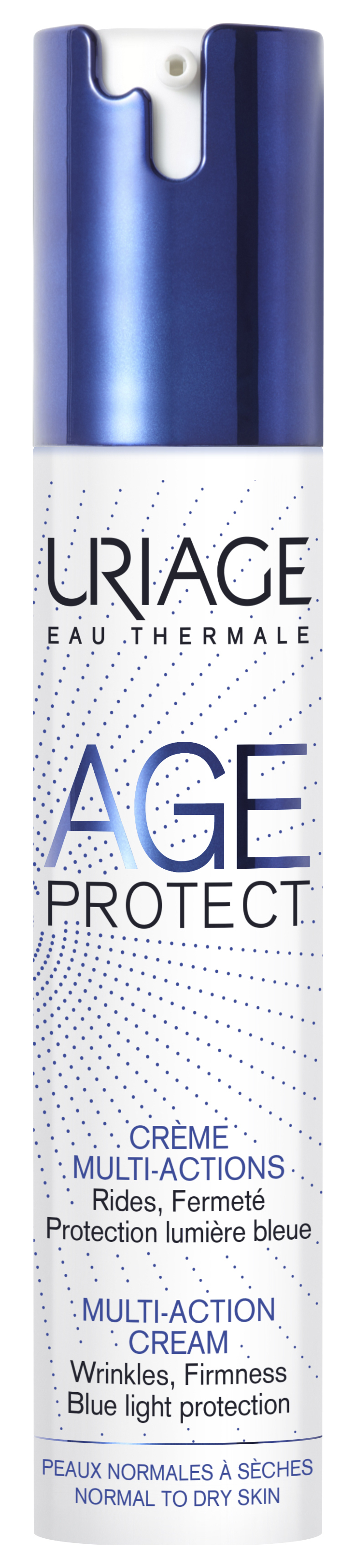 Crema Multi Accion Uriage Age Protect