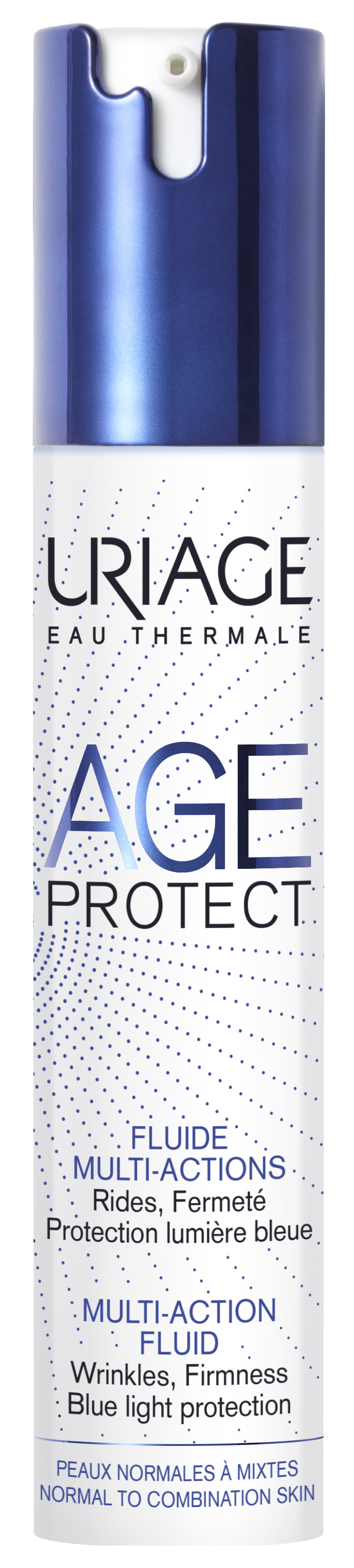 Uriage Age Protect Fluido Multi Accion